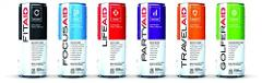 Life Aid Dietary Supplement Beverages 6 - 12oz Cans (6 Flavor ...