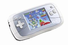 LeapFrog Didj Custom Learning Gaming System