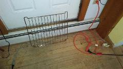 Jenn Air Range/Stove/Oven Oven Rack PART # Y704663