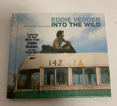 Eddie Vedder Music for the Motion Picture Into the Wild Hard S...