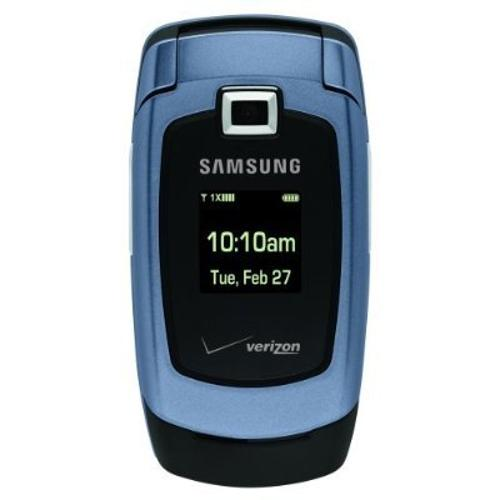 Samsung SCH- U340 Cell Phone (Verizon)