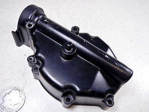82 HONDA CB750SC CB750 CB 750SC NIGHTHAWK 750 OIL PUMP COVER HOUSING