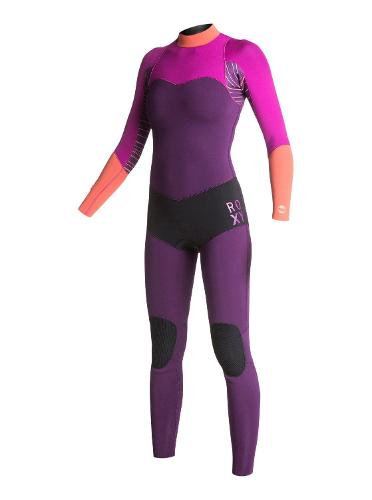 Home   Sporting Goods   Water Sports   Wetsuits   Drysuits   Wetsuits    Women. ROXY NEW Roxy Womens Full Wetsuit XY Collection 3 2 NWT Purple Size  14 ... eb36eeebc