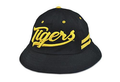 GRAMBLING STATE UNIVERSITY BUCKET HAT GSU TIGERS BUCKET HAT SAFARI BUCKET CAP #2