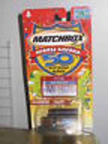 MATCHBOX ACROSS AMERICA 50TH BIRTHDAY MICHIGAN CAR