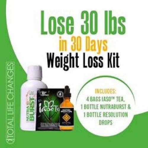 Buy Tlc Weight Loss Solution Kit Online At Best Price Truegether