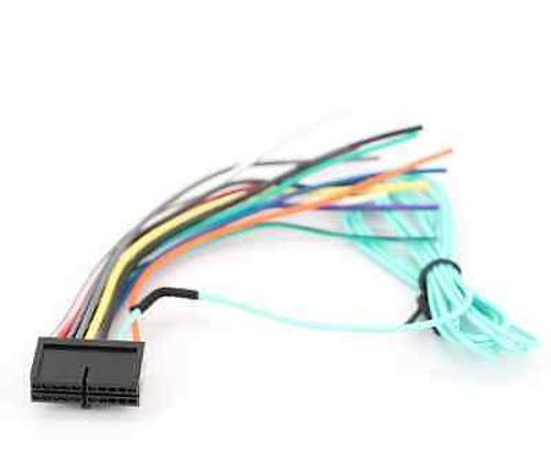 pyle wiring harness schematic diagram download2% off on xtenzi 20 pin radio wire harness for pyle plbt72g2% off on
