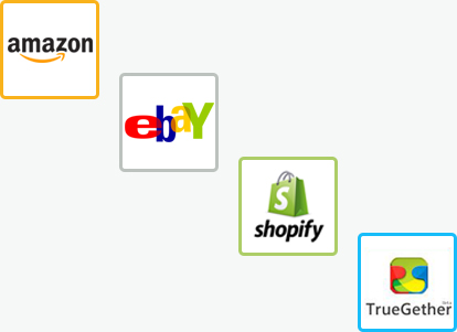 Choose eBay, Amazon, Bing or Google Shopping which you're looking to Manage Automatically